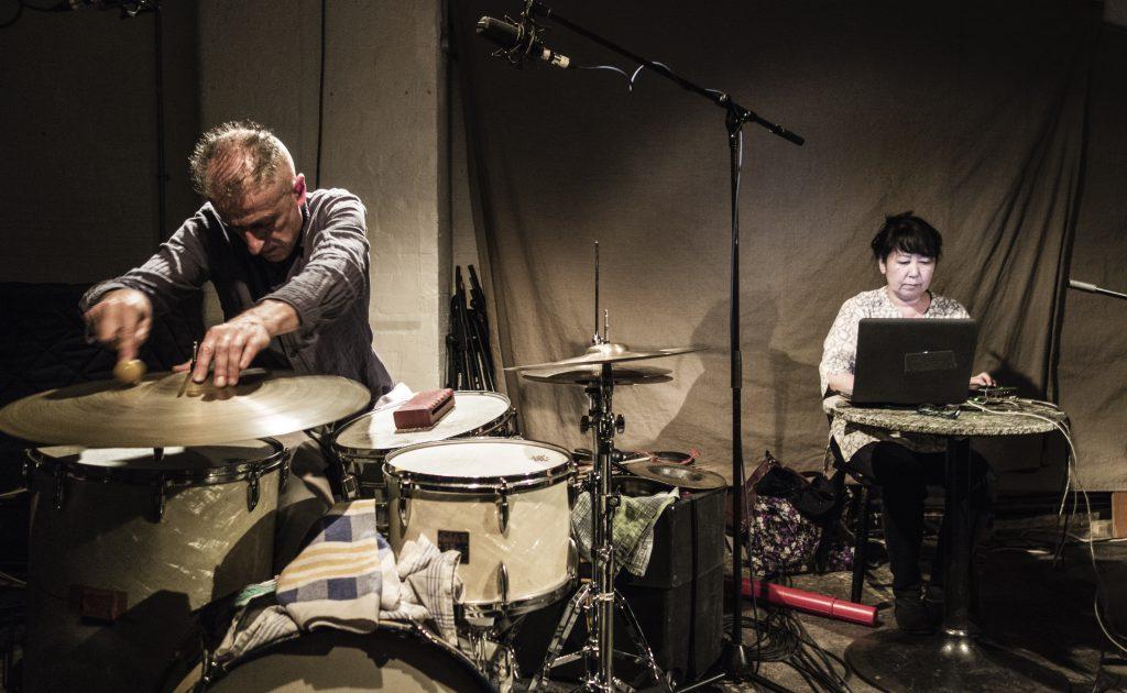 Steve Noble & Ikue Mori