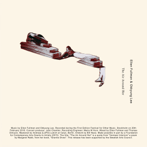 Ellen Fullman & Okkyung Lee — The Air Around Her